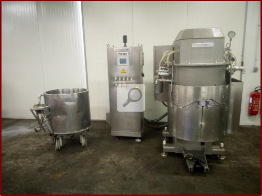 Other PLT - C Planetary Cooker Mixer S
