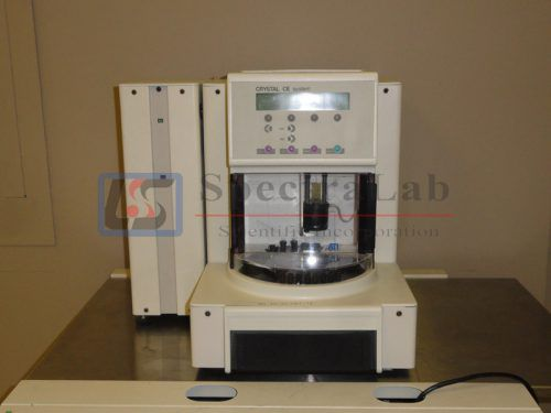 Other CE-310 Capillary Electrophoresis