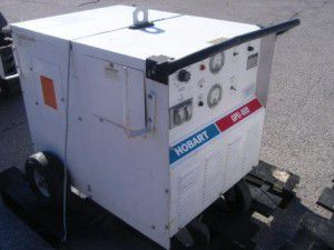 Hobart 600 Transformer Rectifie TR