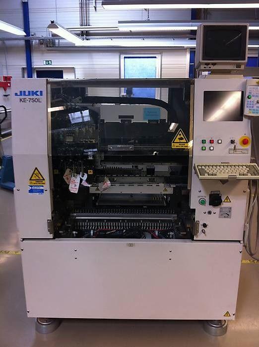 Juki KE 750