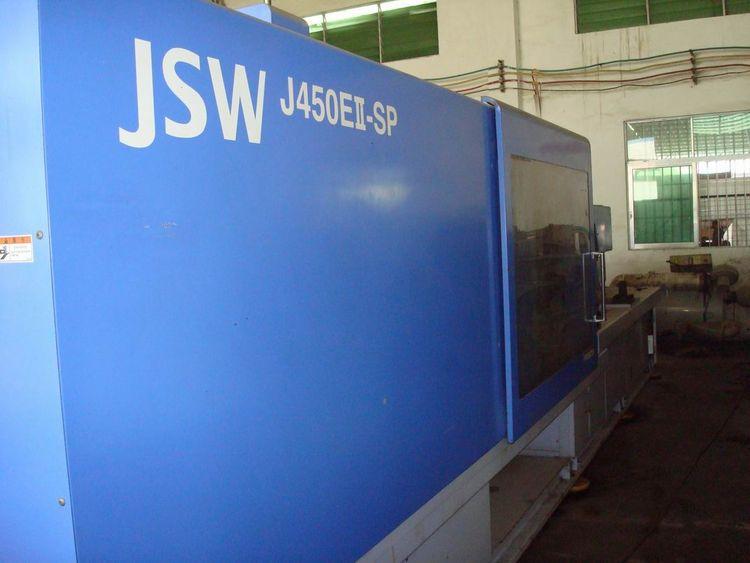 JSW 450EII-SP 450 T