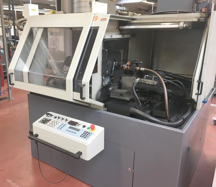 Rollomatic CNC 148 P4
