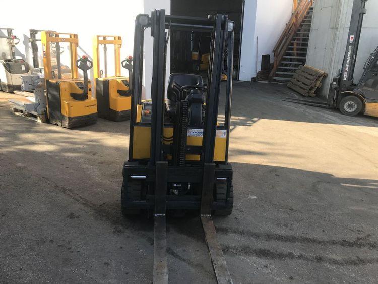 Jungheinrich EFG DF 18 1800 kg