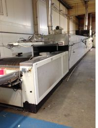 Others Gas Tunnel Oven