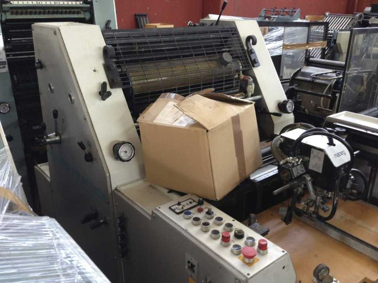 Roland PRACTIKA PR01 1 48x64