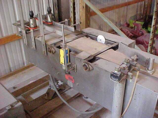Hi-Speed CM60C-BT Checkweigher Stainless Steel with Belt Conveyor