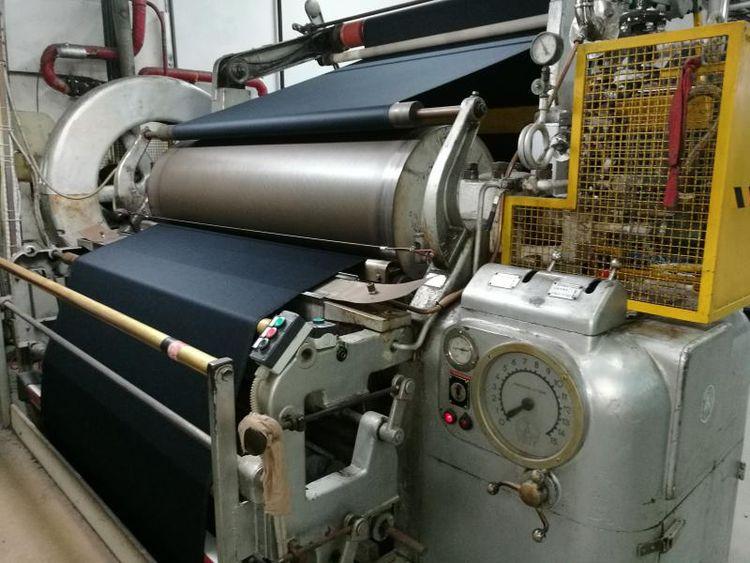 Smit Rotary press
