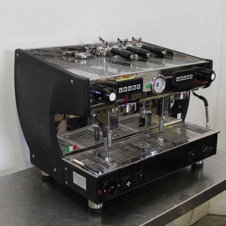 La Nuova Era AURORA 2 Grp Coffee Machine