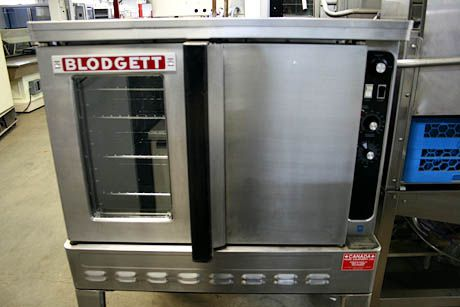 Blodgett Gas Full Size Convection Oven