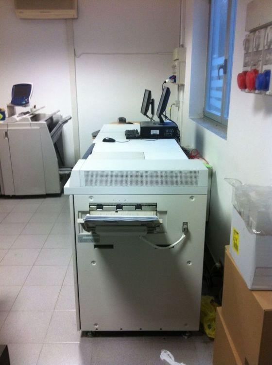 Xerox DocuColor 5000