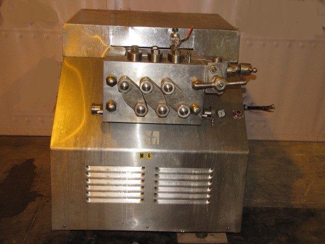 De Laval DL 185 T PSX Homogenizer