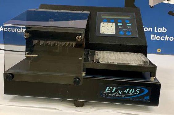 BIO-TEK ELX405 Plate Washer