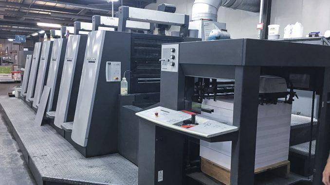 Heidelberg XL75-5+L 20 x 29 inch