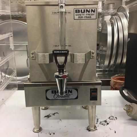 Bunn GPR 2 GALLONS COFFEE SERVER