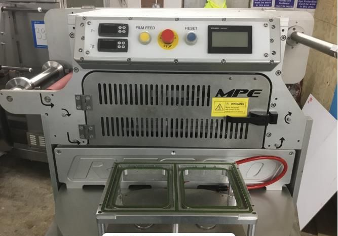 Others RT900 Tray Sealer