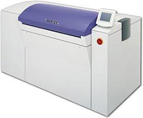 Fuji Dart T6000, Platesetter