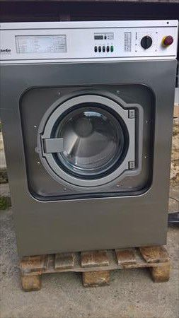 Miele WS 5140 Washer