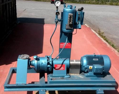 Others EL- GL  / K-150 Colloid Mill