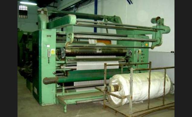 Torres T-9 190 Cm Shearing Machine