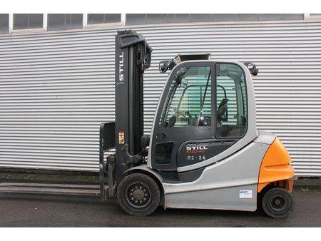 Still RX60-40 4000 kg