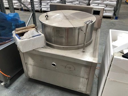 Chinese QX-Y900 Cooker