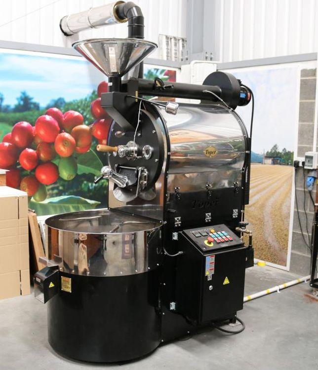Toper TKSMX 15 Coffee Roasters