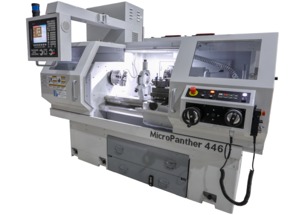 Microcut CNC FAGOR 8055iFL Variable micropanther