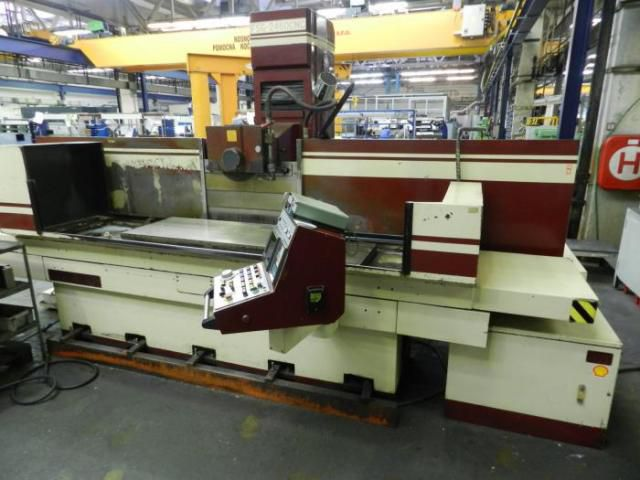 Chevalier FSG 2460 CNC