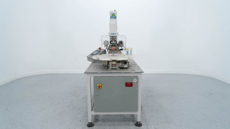 Kent Alien100 Pad Printer