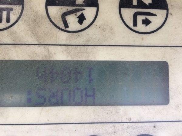 Yale MR16 Electric Forklift 1600kg