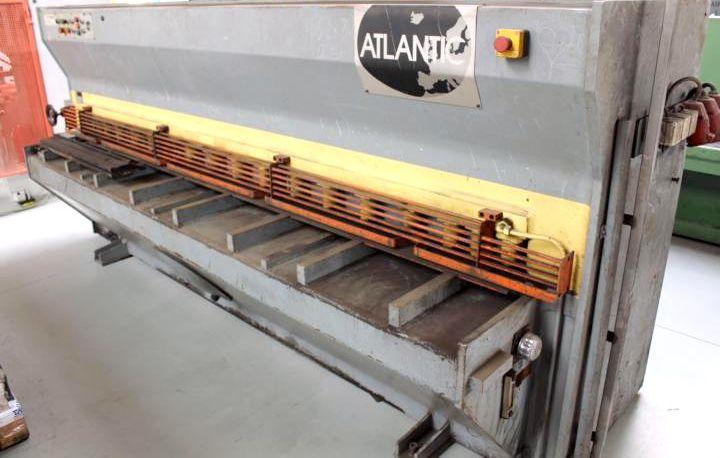 Atlantic ATS 3006