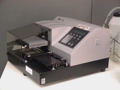 BIO-TEK ELx405 RS Microplate Washer