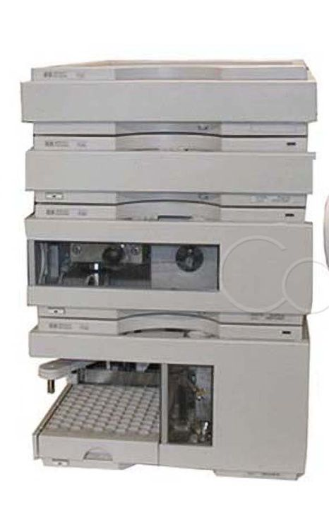 Agilent HP 1100 Series G1946A LCMS