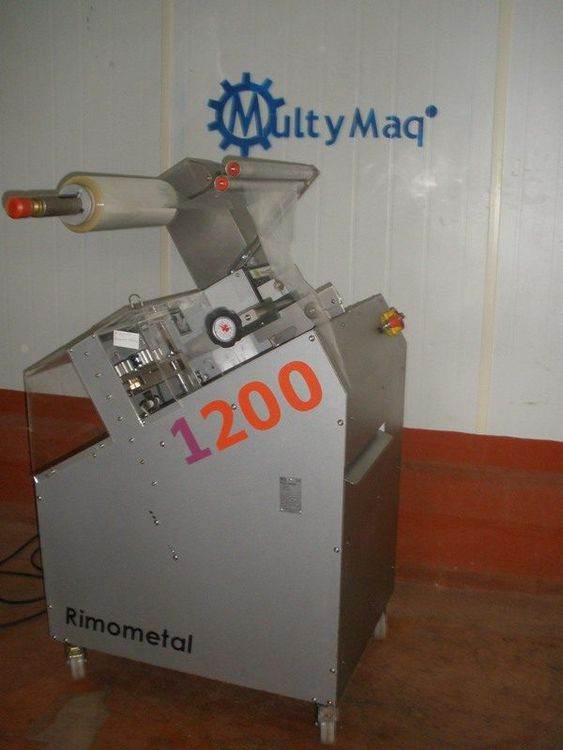 Other 1200  Flowpack packaging machine