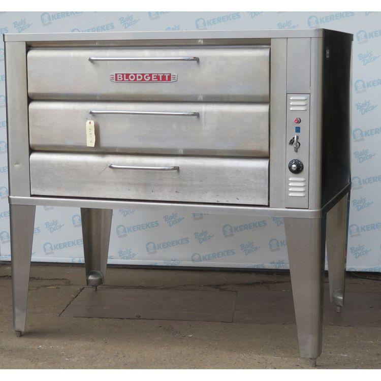 Blodgett 981 Deck Oven