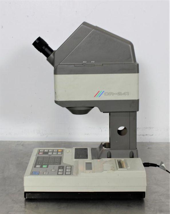 Minolta CR-241 Chroma Meter Microscope