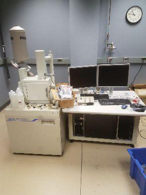Jeol JSM-6490LV, Scanning Electron Microscope