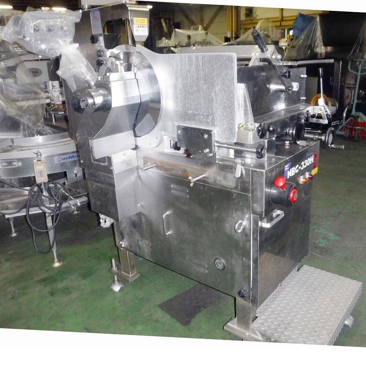 Natsune  NBC-330HII High speed meat slicer