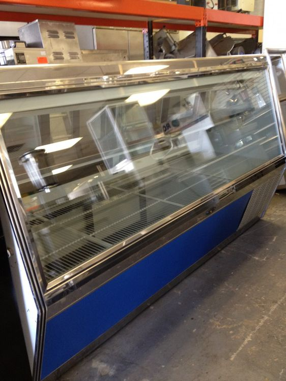 Other Double Duty Butcher Case