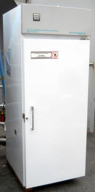 Kelvinator BT30CWFMS-2 -30ºC Freezer 27 cu.ft. (764-Liters)