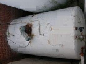 Others Horizontal Storage Tank 5,000 Gallon
