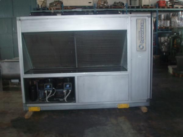 HERPAMAQ CWR/E 85 Cooler group of glycol water