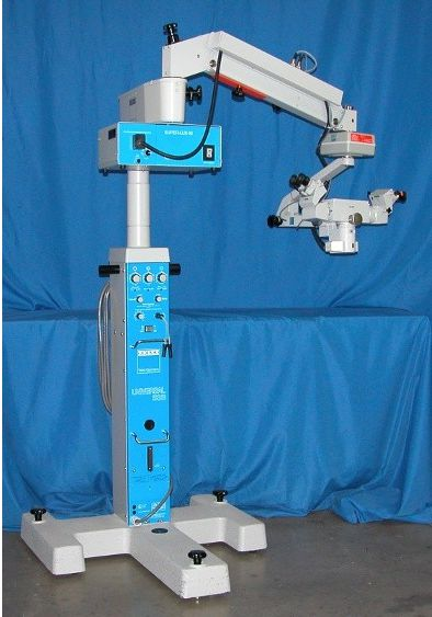 ZEISS Opmi-6 Sdfc Surgical Microscope