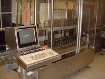 Bausch & Stroebel RVS 8000