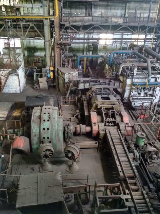 Rolling mill PK-600