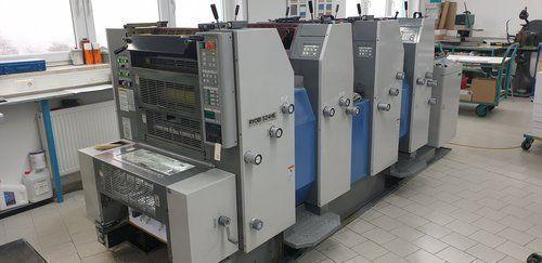 Ryobi 524 HE 520x375 mm