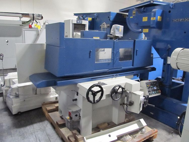 Kent KGS-84AHD Automatic Surface Grinder