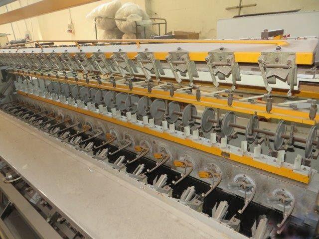 Others Ball winding machine 80 A