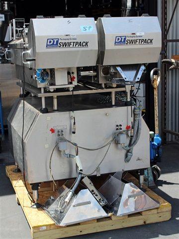 Swiftpack B12P3PTS 24 Lane Optical Counter