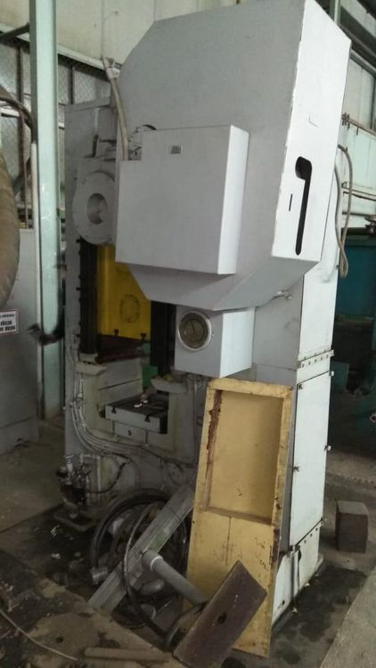 Barnaul Knuckle joint press  KB8334 250T